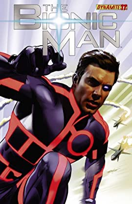 The Bionic Man #17