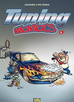 Tuning Maniac Vol. 5
