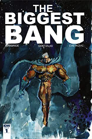 Biggest Bang #1 (of 4)