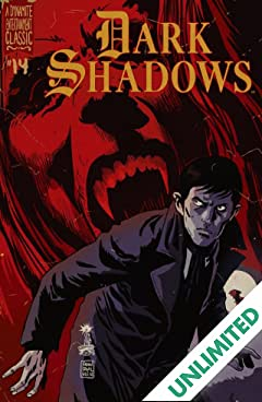Dark Shadows (Ongoing) #14