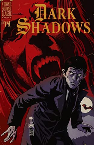 Dark Shadows (Ongoing) No.14