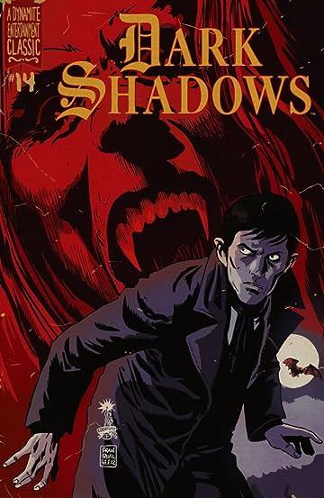 Dark Shadows (Ongoing) #14