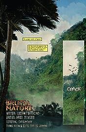 Brutal Nature #1 (of 4)