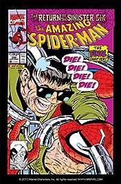 Amazing Spider-Man (1963-1998) #339
