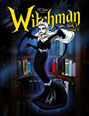 Witchman #3