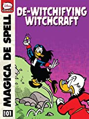 Magica De Spell and the De-Witchifyng Witchcraft