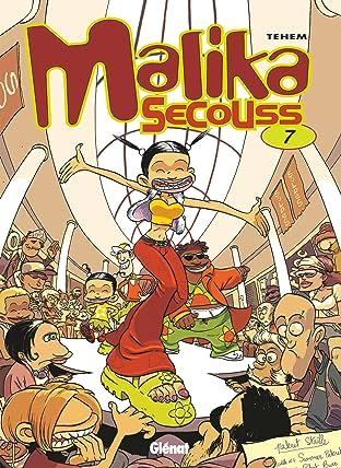 Malika Secouss Vol. 7: Frais style