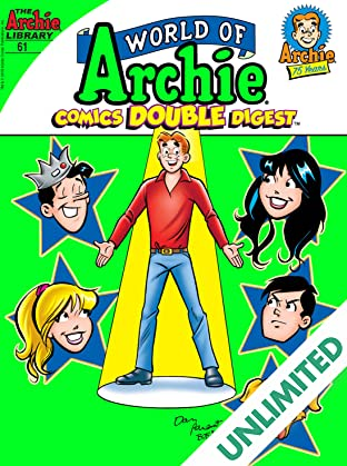 World of Archie Comics Double Digest #61