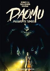 Daomu - Pilleurs de tombe Vol. 4