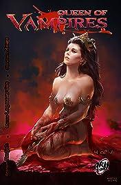 Queen of Vampires #4