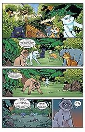 Hero Cats #11