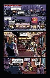 Vampblade #5