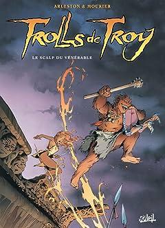 Trolls de Troy Vol. 2: Le scalp du vénérable