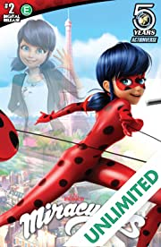 Miraculous: Tales of Ladybug and Cat Noir #2