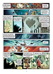 Lanfeust des Étoiles Vol. 6: Le râle du flibustier