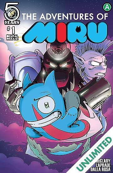 The Adventures Of Miru 1