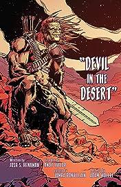 Bigfoot: Sword of the Earthman Tome 1