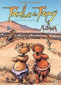 Trolls de Troy Vol. 6: Trolls dans la brume