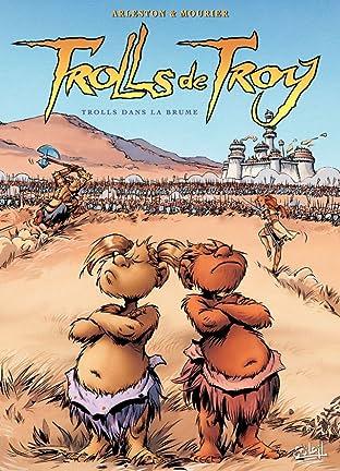 Trolls de Troy Tome 6: Trolls dans la brume