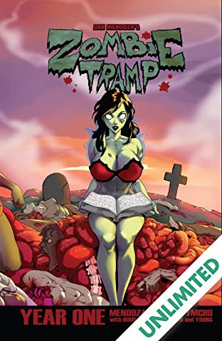 Zombie Tramp: Year One