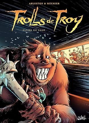 Trolls de Troy Tome 7: Plume de sage