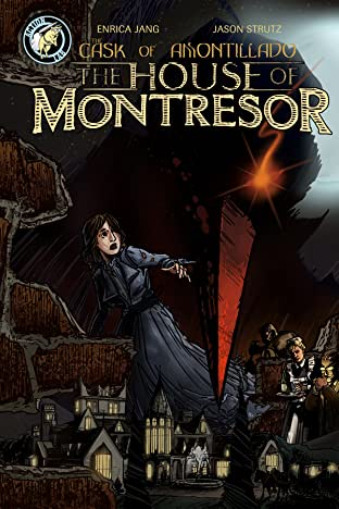 The House of Montresor Vol. 1