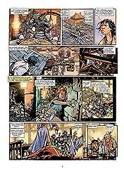 Trolls de Troy Vol. 10: Les enragés du Darshan