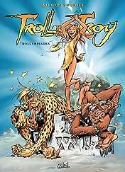 Trolls de Troy Vol. 11: Trollympiades