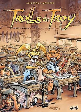 Trolls de Troy Vol. 12: Sang famille