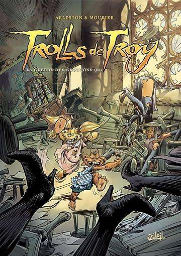 Trolls de Troy Vol. 13: La guerre des gloutons