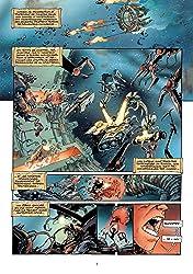 Lanfeust des Étoiles Vol. 7: Le secret des Dolphantes
