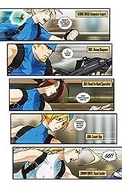 Street Fighter Legends: Cammy #1 (of 4)