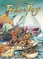 Trolls de Troy Vol. 15: Boules de poils
