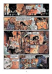 Lanfeust des Étoiles Vol. 8: Le sang des comêtes