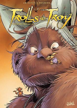 Trolls de Troy Tome 16: Poils de Trolls