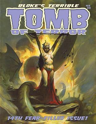 Bloke's Terrible Tomb Of Terror #14