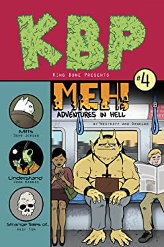 King Bone Presents #4