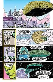 L.E.G.I.O.N. (1989-1994) #27