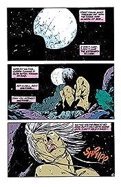 L.E.G.I.O.N. (1989-1994) #28