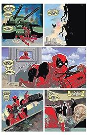 Deadpool Max #7