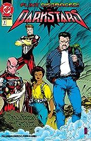 The Darkstars (1992-1996) #7