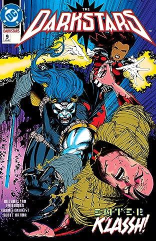 The Darkstars (1992-1996) #9