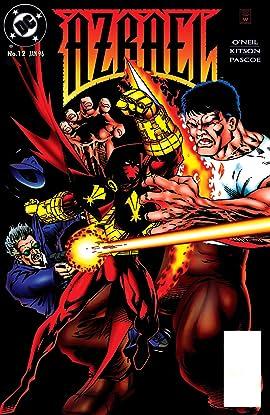 Azrael: Agent of the Bat (1995-2003) #12