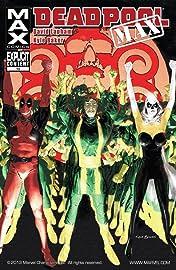 Deadpool Max #10