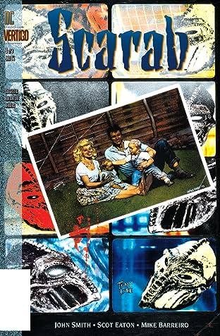 Scarab (1993-1994) No.3