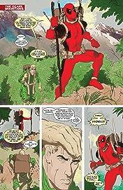 Deadpool Max #12