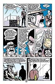 Vertigo Vérité: The Unseen Hand (1996) #4