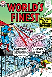 World's Finest Comics (1941-1986) #115