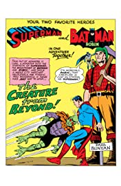 World's Finest Comics (1941-1986) #116