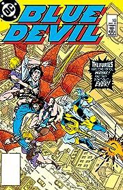 Blue Devil (1984-1986) #10